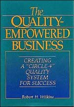 The Quality Empowered Business